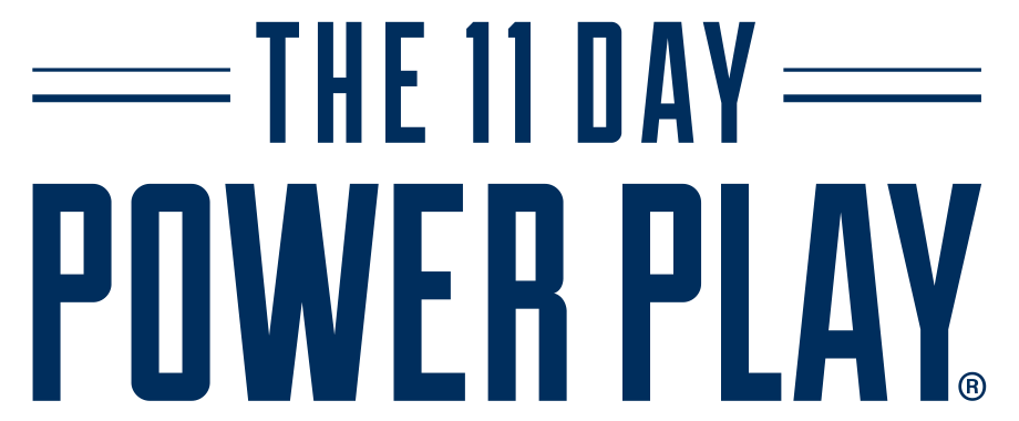 11 Day Power Play | Buffalo NY