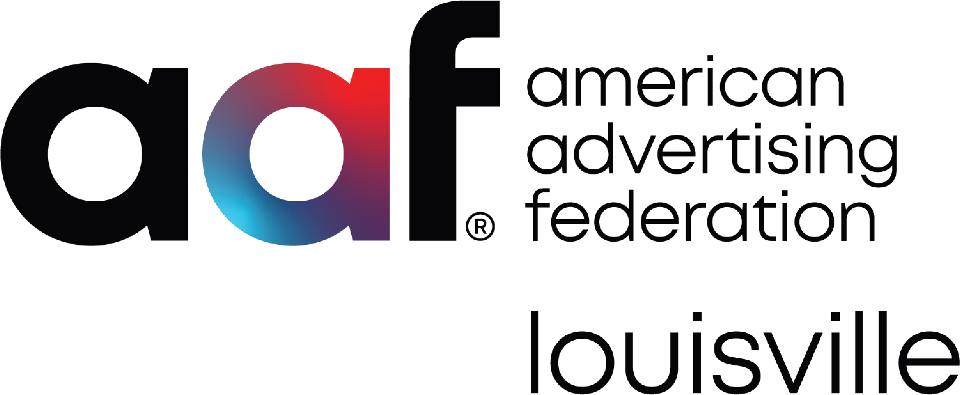 American Advertising Federation - Louisville logo