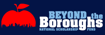Beyond The Boroughs :: National Scholarship Fund