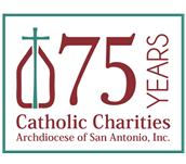 Catholic Charities Archdiocese of San Antonio