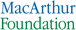 The John D. and Catherine T. MacArthur Foundation