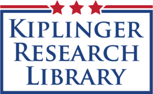 Kiplinger Research Library