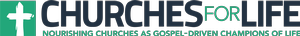 Churches for Life Logo