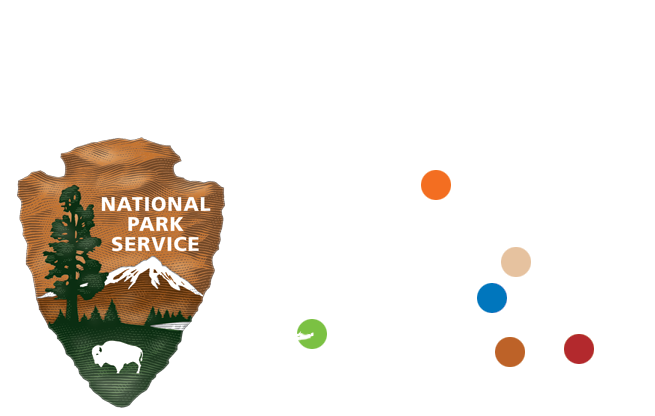 Hawaii Pacific Parks Association National Park Service Partner Map