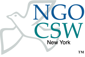 NGO Committee on the Status of Women, NY - NGO CSW
