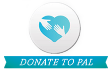 DONATE TO PAL