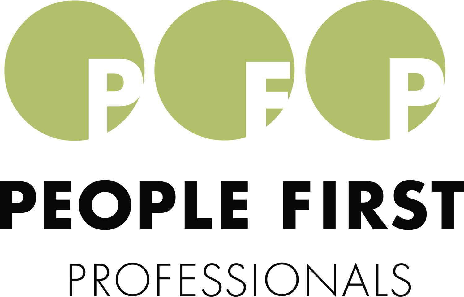 People First Professionals