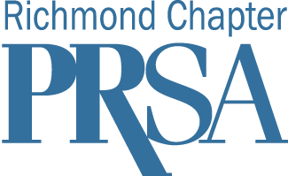 PRSA Richmond logo
