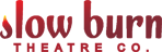 Slow Burn Theatre co. logo