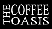 The Coffee Oasis Logo
