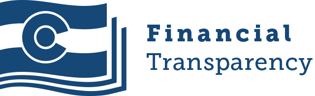 Financial Transparency Colorado