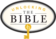 Unlocking the Bible v2 logo